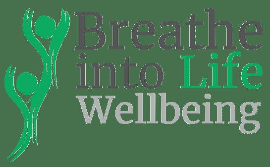 breathe into life logo 2019